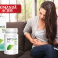 Detoxic – soluţia eficientă pentru a scăpa de paraziţii din corp
