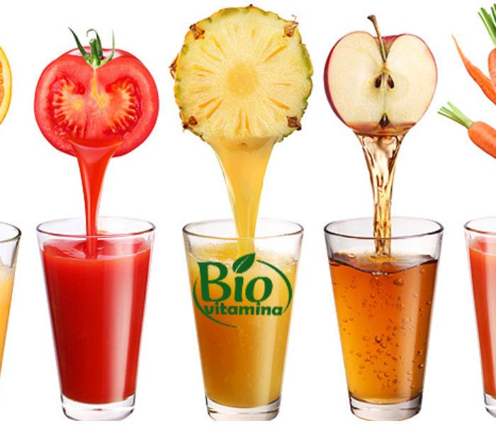 Dieta cu lichide – rezultate spectaculoase, plus detoxifiere