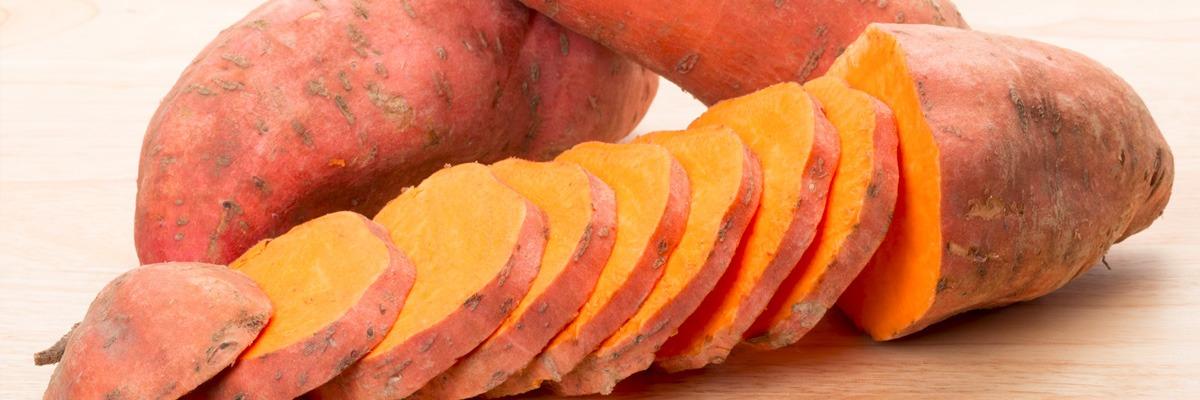 mancare sanatoasa cartofi dulci dieta