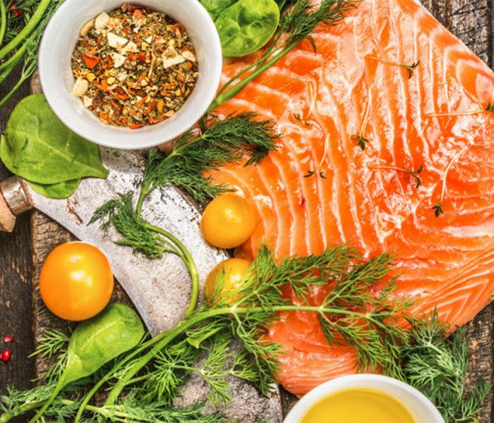 Mâncare sănătoasă – 7 alimente pe care trebuie să le consumați