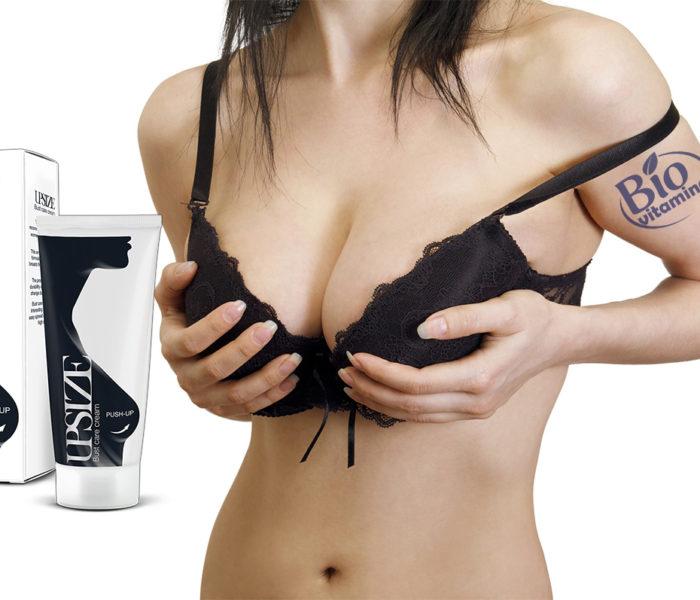 UpSize – măreşte sânii şi reduce vergeturile
