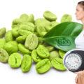 Cafea Verde – slăbeşti rapid: pierzi kilograme, câştigi energie!
