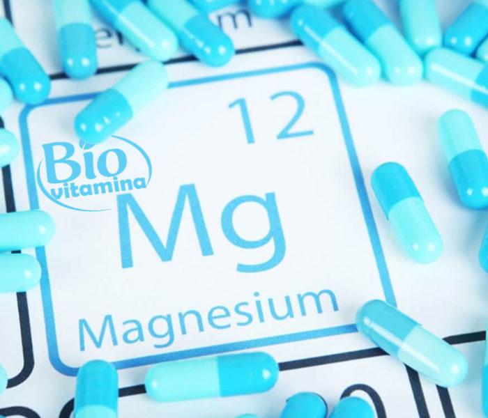Magneziu – De ce e vital pentru organism şi cum ştii că ai deficit