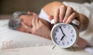 somn ceas ore