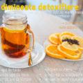 Ceai care se bea dimineaţa pentru detoxifiere