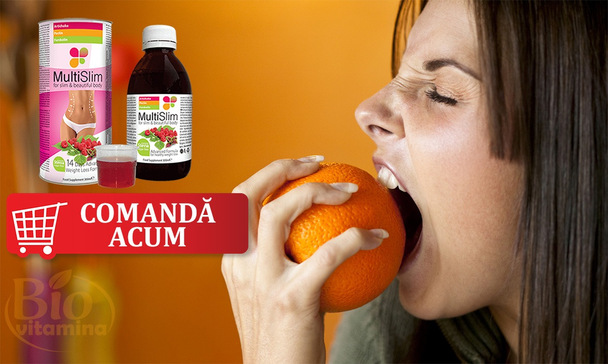 multi slim detox alimentatie sanatate metabolism