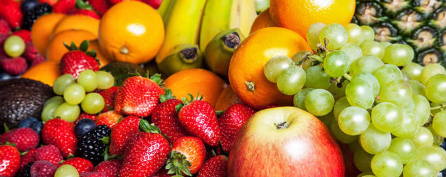 7 fructe cu cele mai puţine calorii