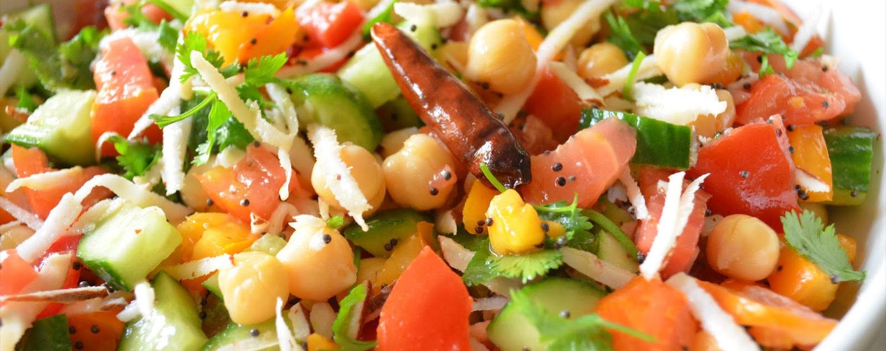 14 alimente vegetariene care au mai mult de fier decât carnea
