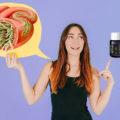 Bactefort elimină viermii şi paraziții intestinali