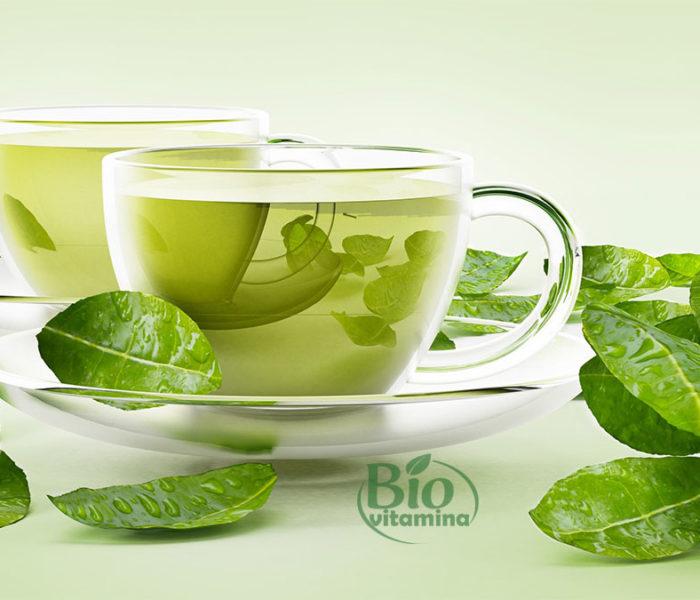 Ceaiuri de băut pentru un ten sănătos, luminos şi fără pete
