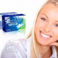 Dental White Strips – benzi dentare pentru un zâmbet alb și strălucitor