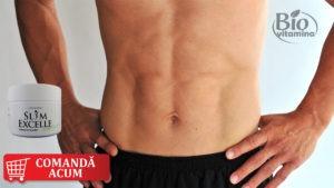 slim-excelle-abdomen-crema-plat-grasime-talie