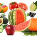 10 fructe cu zahăr puţin, recomandate la cure sau celor cu diabet