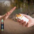 Nicoin – spray-ul eficient, care te ajută să renunți la fumat
