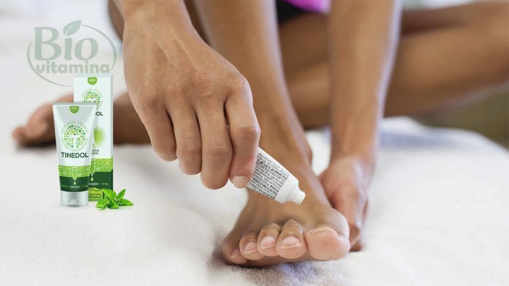 tinedol-efecte-infectie-fungica-unghie