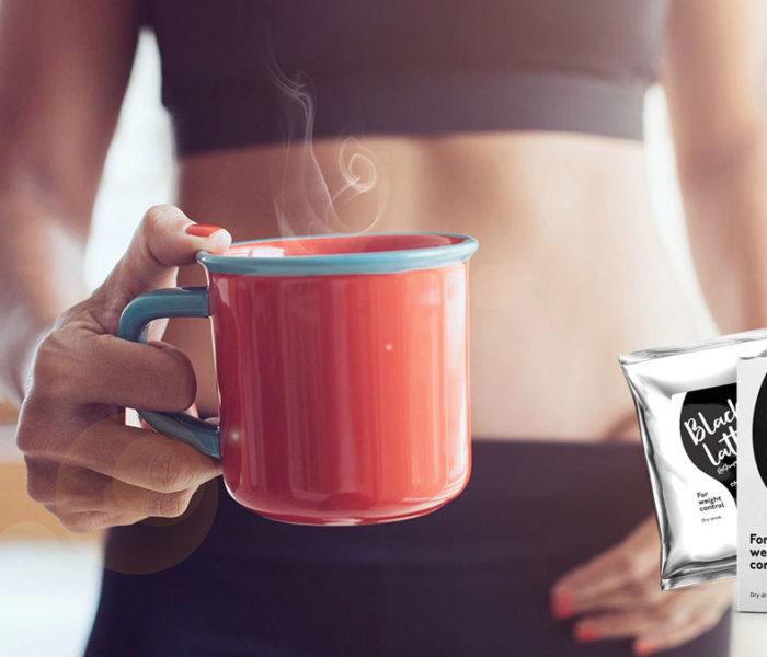 Black Latte te ajută să slăbești sănătos