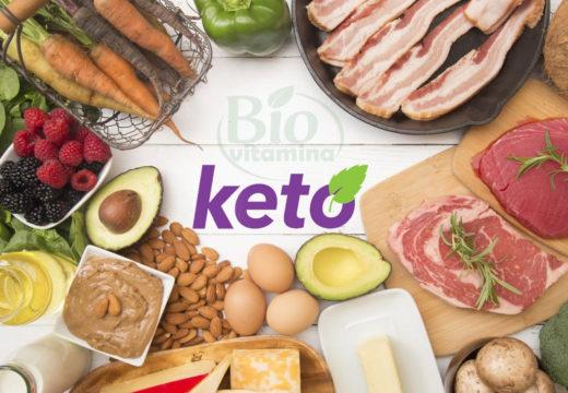 Dieta keto – sfaturi pentru a intra în starea de cetoză