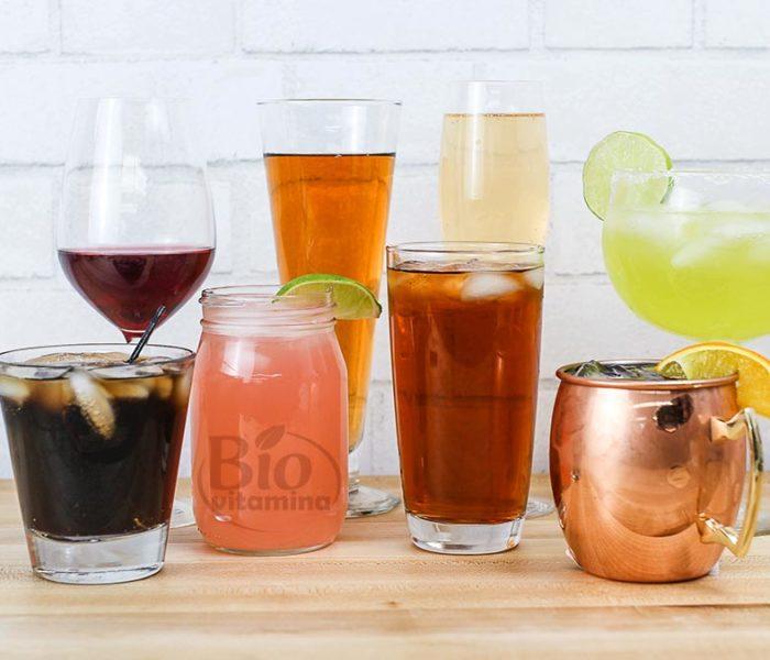 Ce băuturi sunt permise şi care sunt interzise pentru cei care au diabet