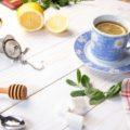 10 ceaiuri pentru a diminua stresul și anxietatea