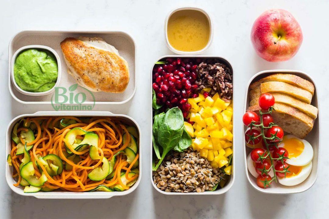 Planul de alimentaţie corectă – dietă sănătoasă