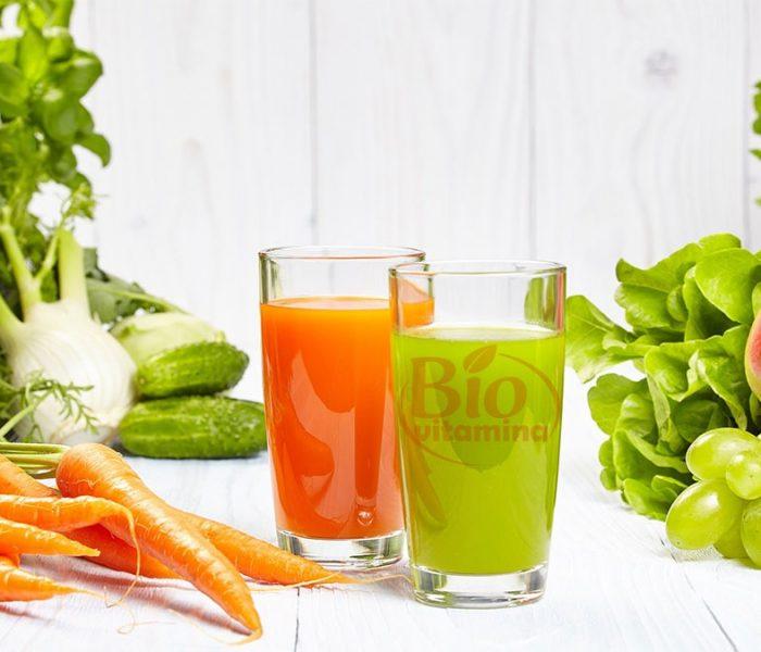 Dieta Detox de trei zile te scapă de grăsimea de pe burtă
