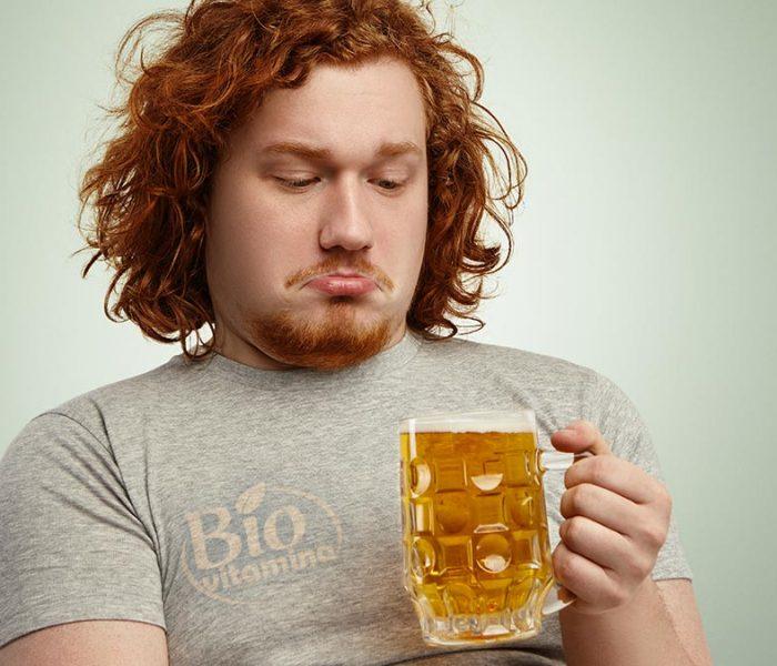 Avantajele renunțării la alcool timp de o lună