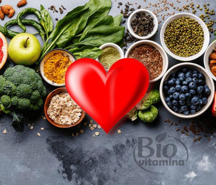 Top 5 alimente pentru sănătatea inimii